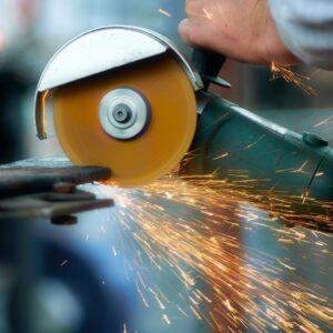 Abrasive Wheels Portable & Handheld Course